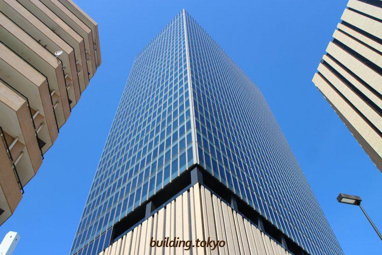 Hareza Tower【ハレザタワー】|フロアガイド・アクセス・駐車場
