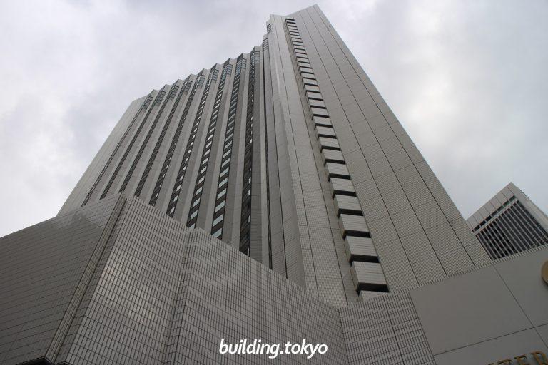 ANAインターコンチネンタルホテル東京|フロアガイド・アクセス・駐車場