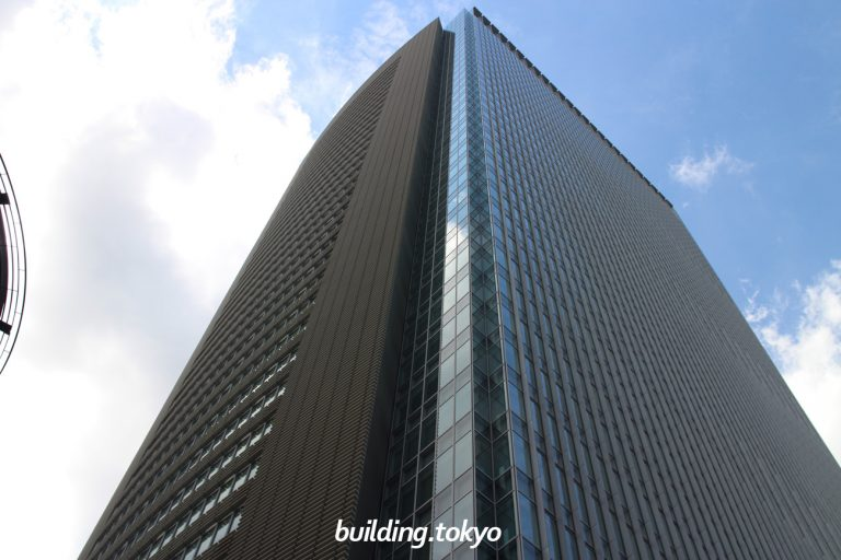 赤坂Bizタワー|フロアガイド・アクセス・駐車場