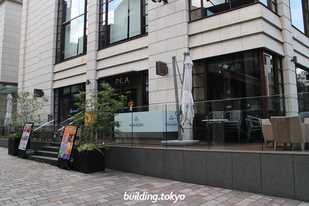 赤坂Bizタワー、P.C.A. Pub Cardinal Akasaka。