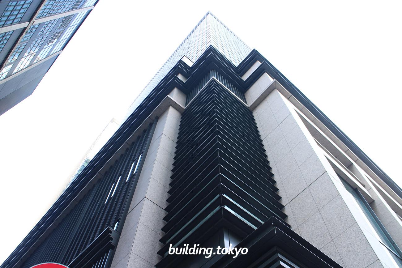 室町東三井ビルディング【コレド室町1】
