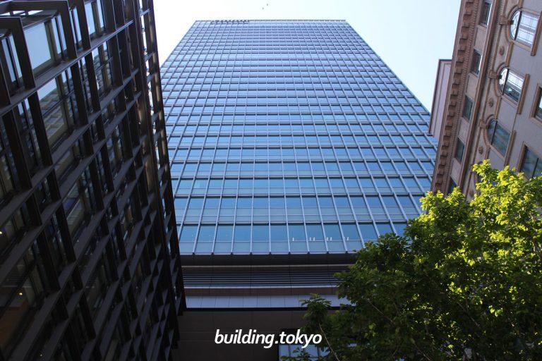 京橋エドグラン|フロアガイド・アクセス・駐車場