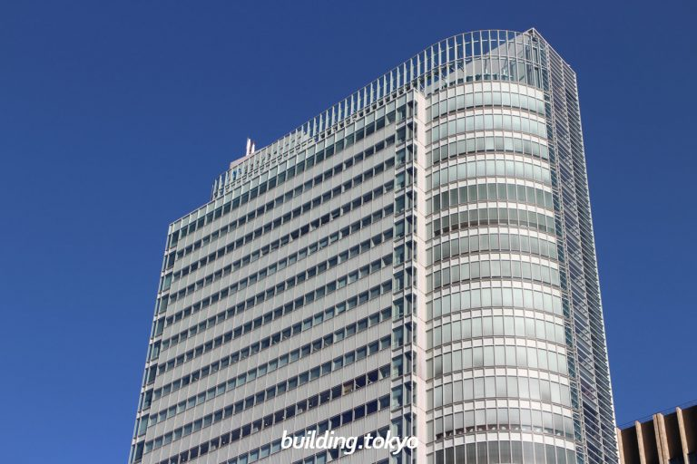 富士ソフト秋葉原ビル|フロアガイド・アクセス・駐車場