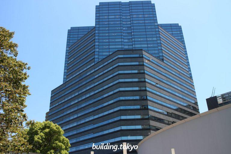 ゲートシティ大崎 イーストタワー|フロアガイド・アクセス・駐車場