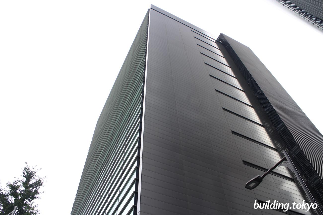 KPP八重洲ビルは、7階・11階から13階に貸会議室のAP東京 八重洲通り、2階から6階にTAC 八重洲校が入るビルです。