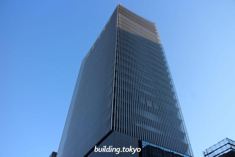 ミュージアムタワー京橋【アーティゾン美術館】|フロアガイド・アクセス・駐車場