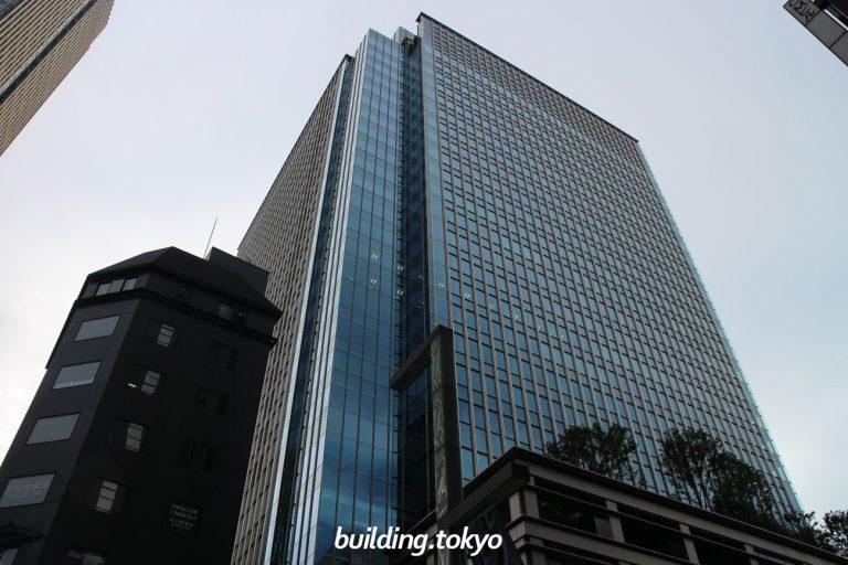 日本橋室町三井タワー【コレド室町テラス】|フロアガイド・アクセス・駐車場