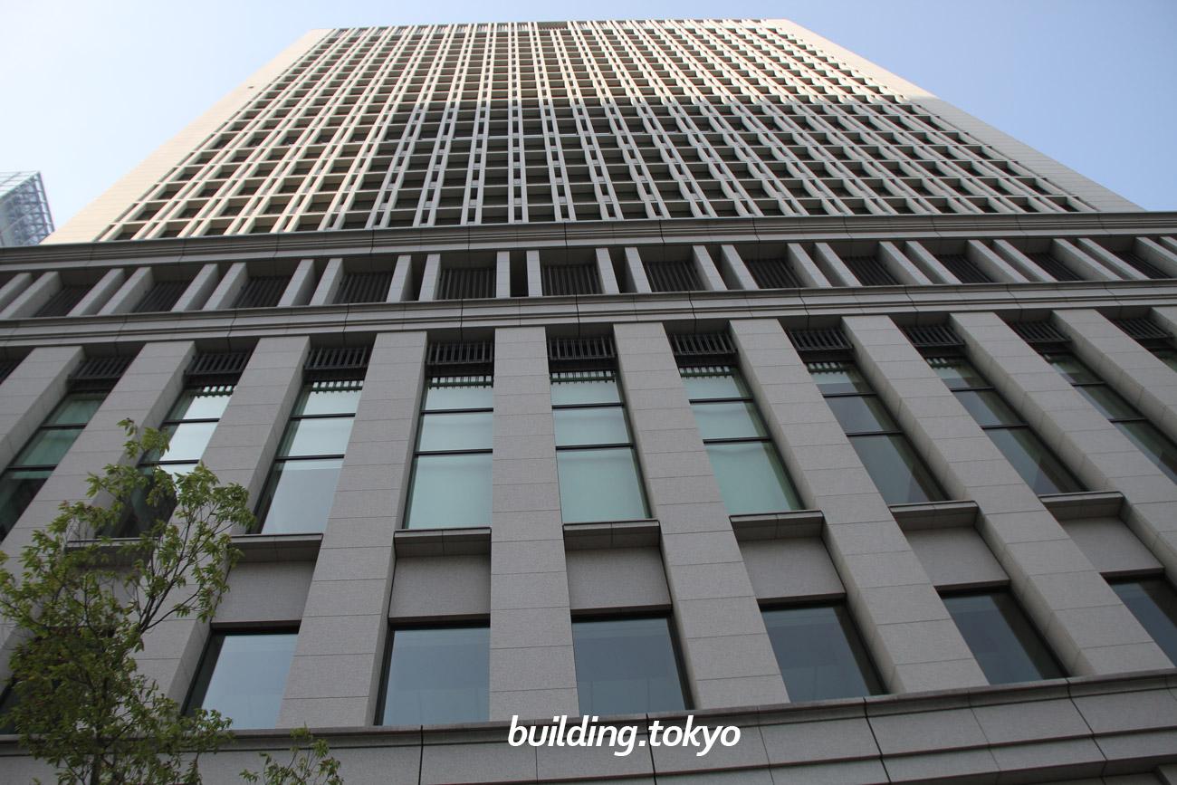 日本生命丸の内ビル