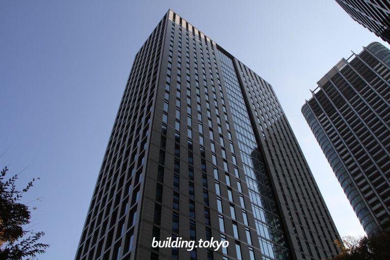 日本通運本社ビル|フロアガイド・アクセス