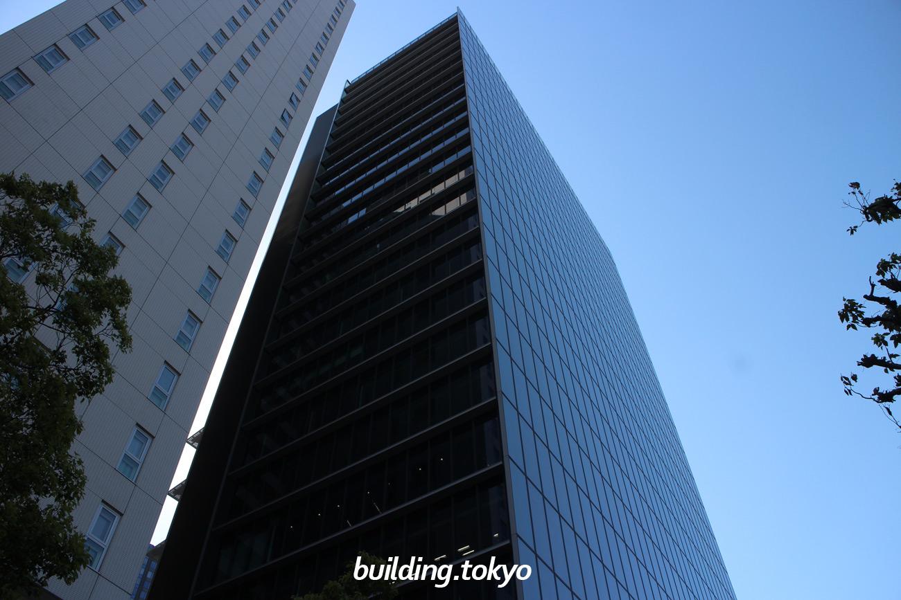 大崎ウィズタワー