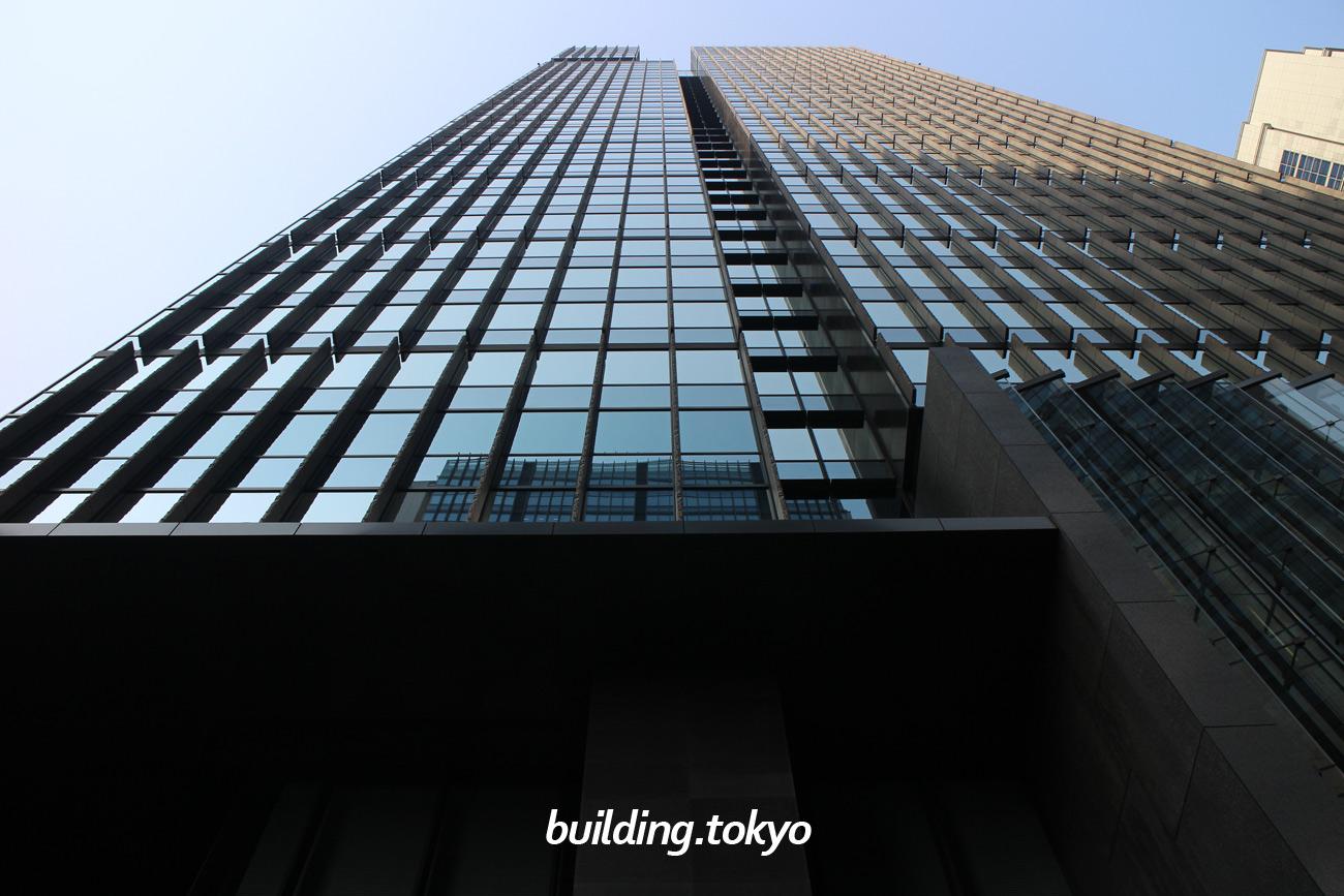 大手町タワー