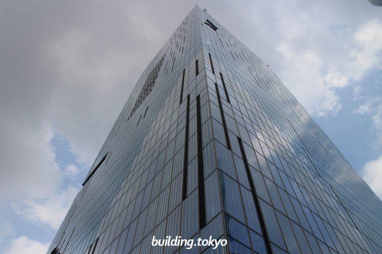 渋谷スクランブルスクエア 東棟|フロアガイド・アクセス・駐車場