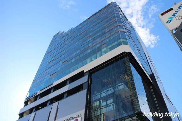 渋谷フクラス【東急プラザ渋谷】|フロアガイド・アクセス・駐車場