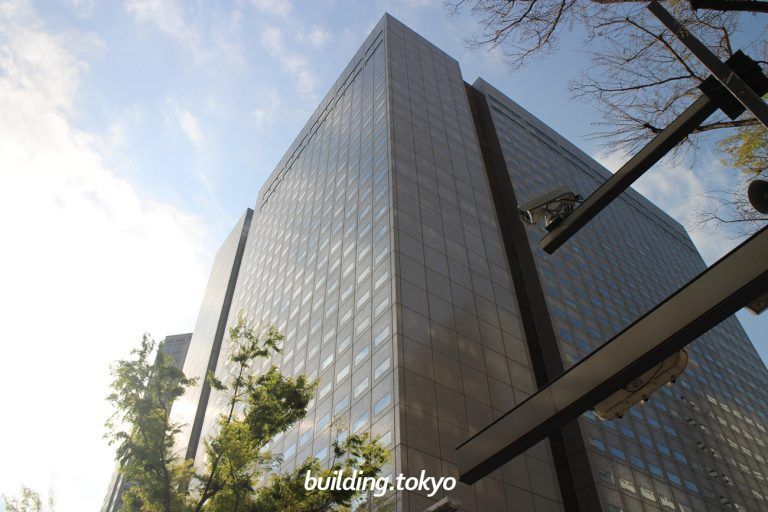 新宿NSビル|フロアガイド・アクセス・駐車場