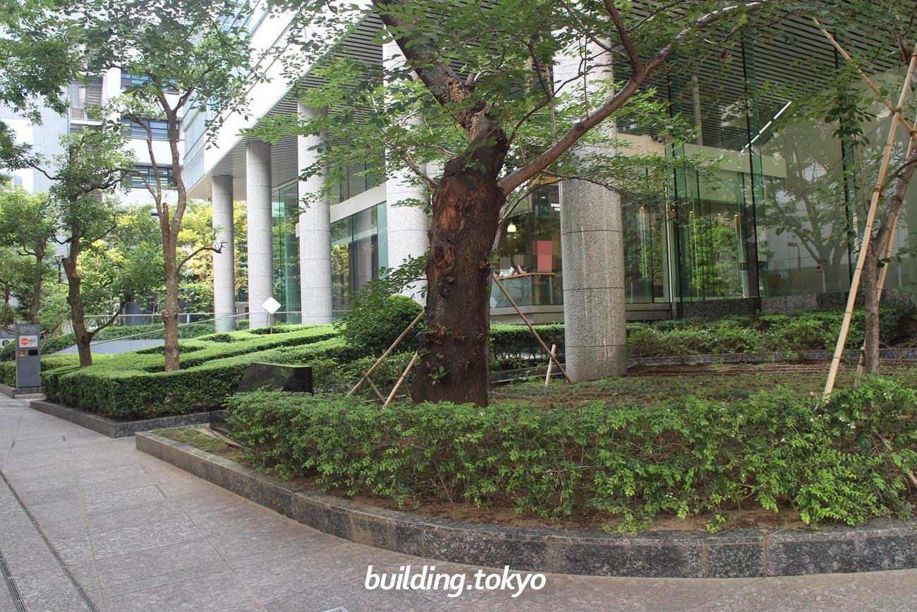 新宿ファーストウエスト( SHINJUKU FIRST WEST)