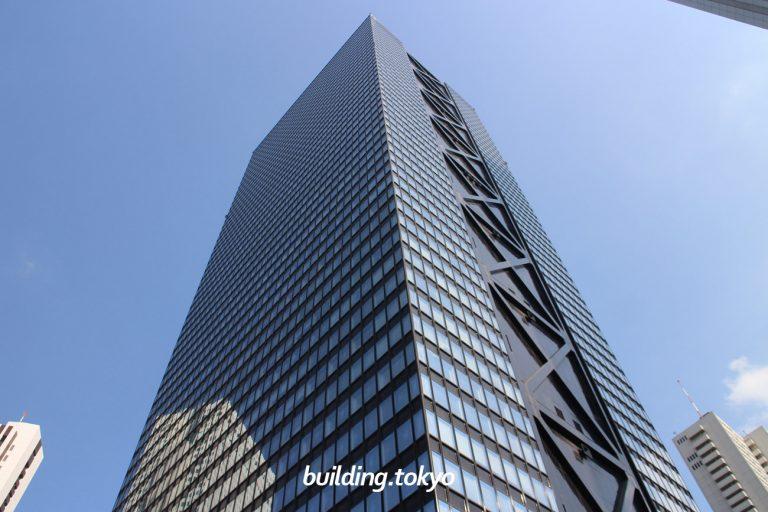 新宿三井ビルディング|フロアガイド・アクセス・駐車場