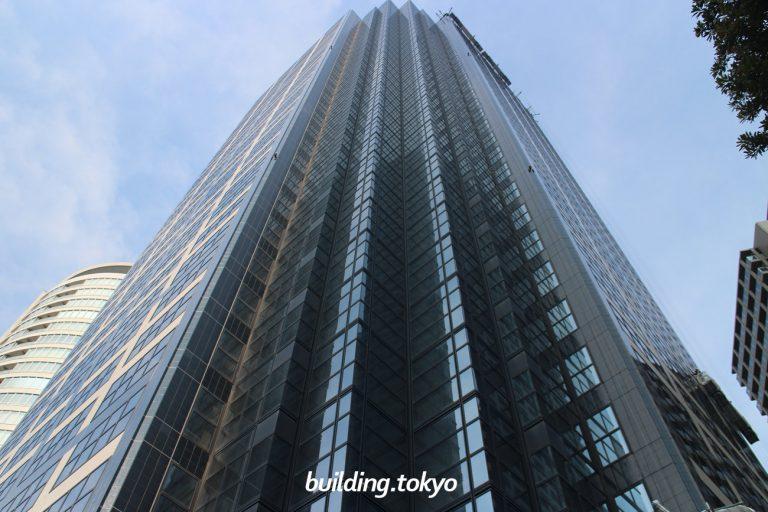 新宿スクエアタワー|フロアガイド・アクセス・駐車場