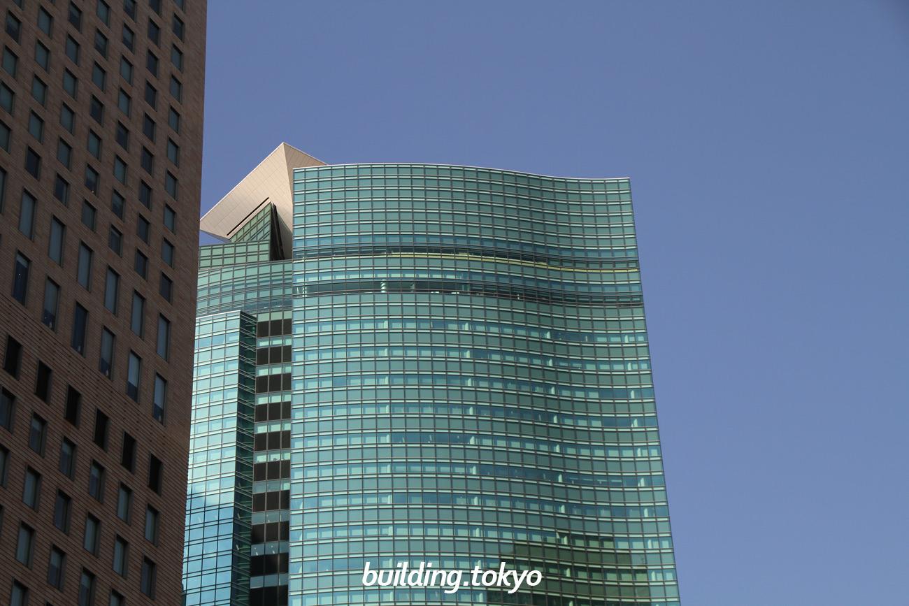 汐留シティセンター