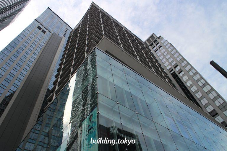 鉄鋼ビルディング|フロアガイド・アクセス・駐車場