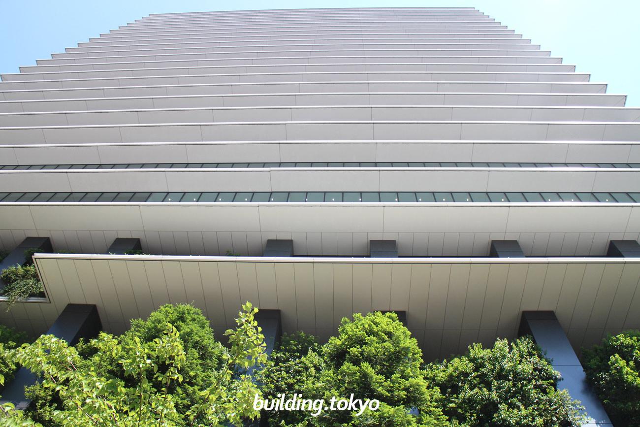 東京スクエアガーデン。