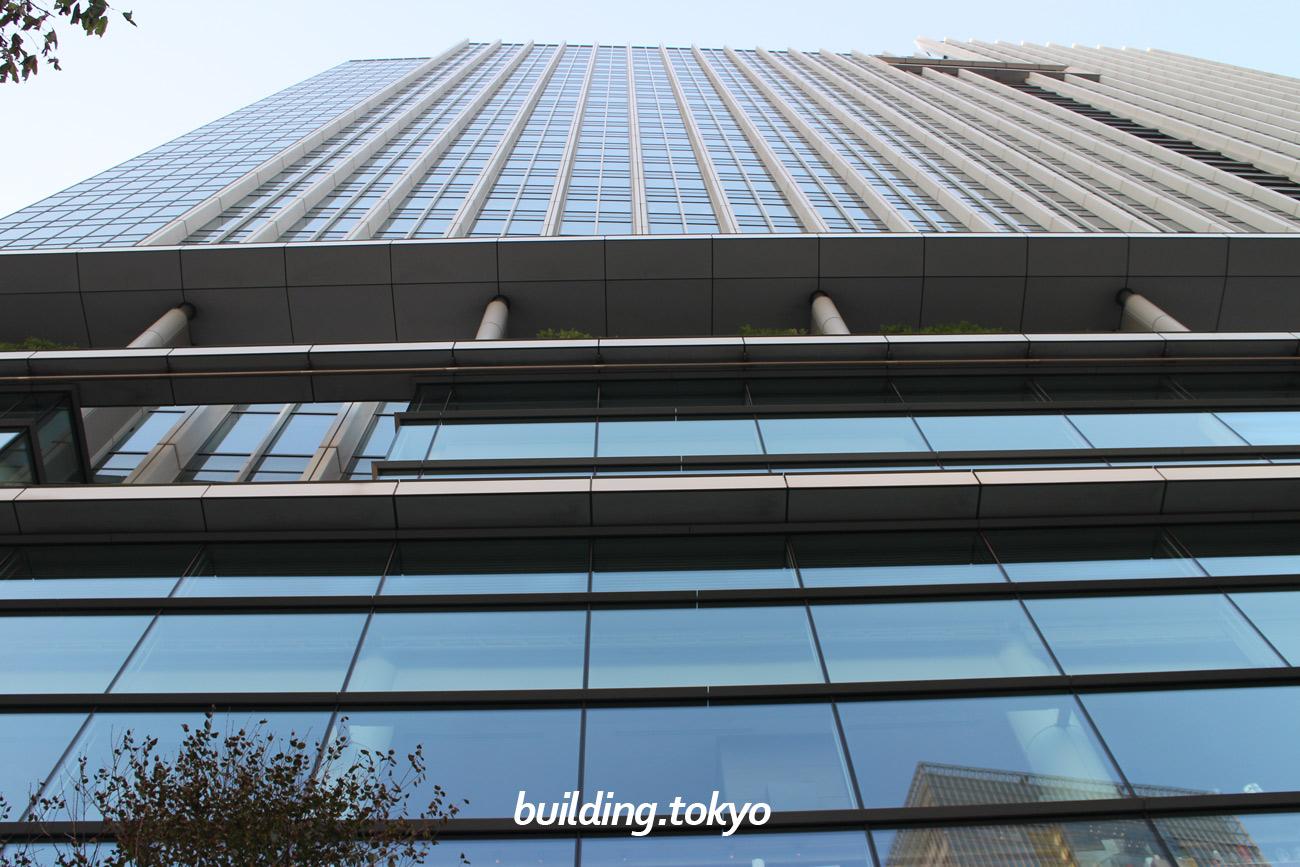 東京ビルディング。