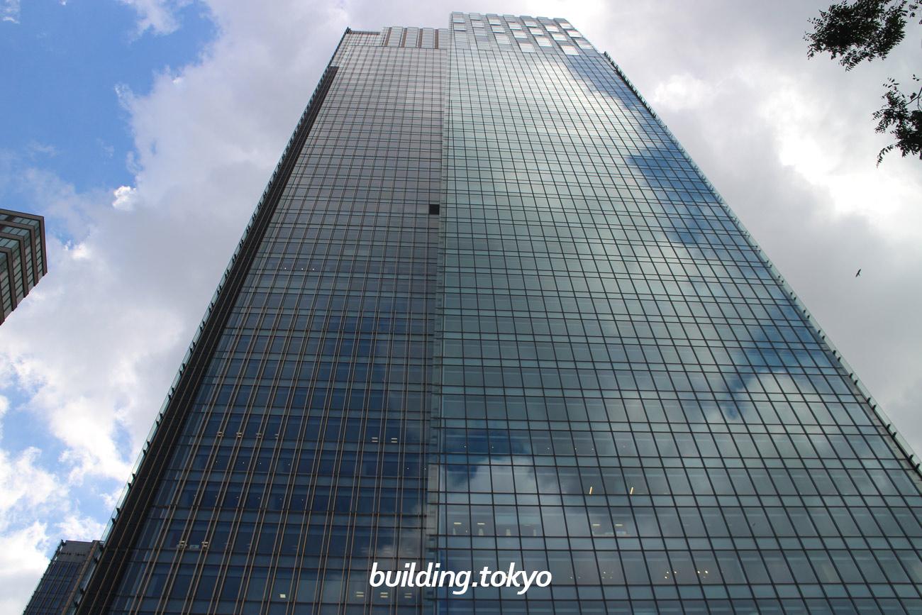 ミッドタウン・タワー