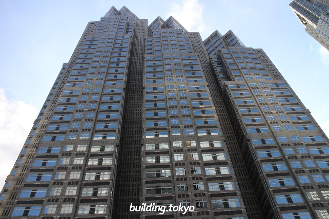 東京都庁第二本庁舎