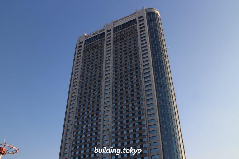 東京ドームホテル|フロアガイド・アクセス・駐車場