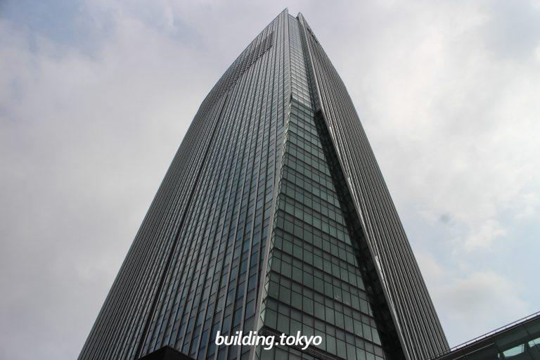 虎ノ門ヒルズ森タワー【アンダーズ 東京】|フロアガイド・アクセス・駐車場