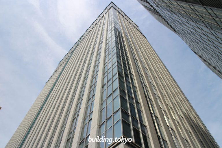 丸の内トラストタワー本館【シャングリ・ラ ホテル 東京】|フロアガイド・アクセス・駐車場